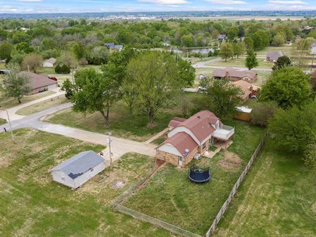 Active   2940 N 17th W Muskogee, Oklahoma 74401 37