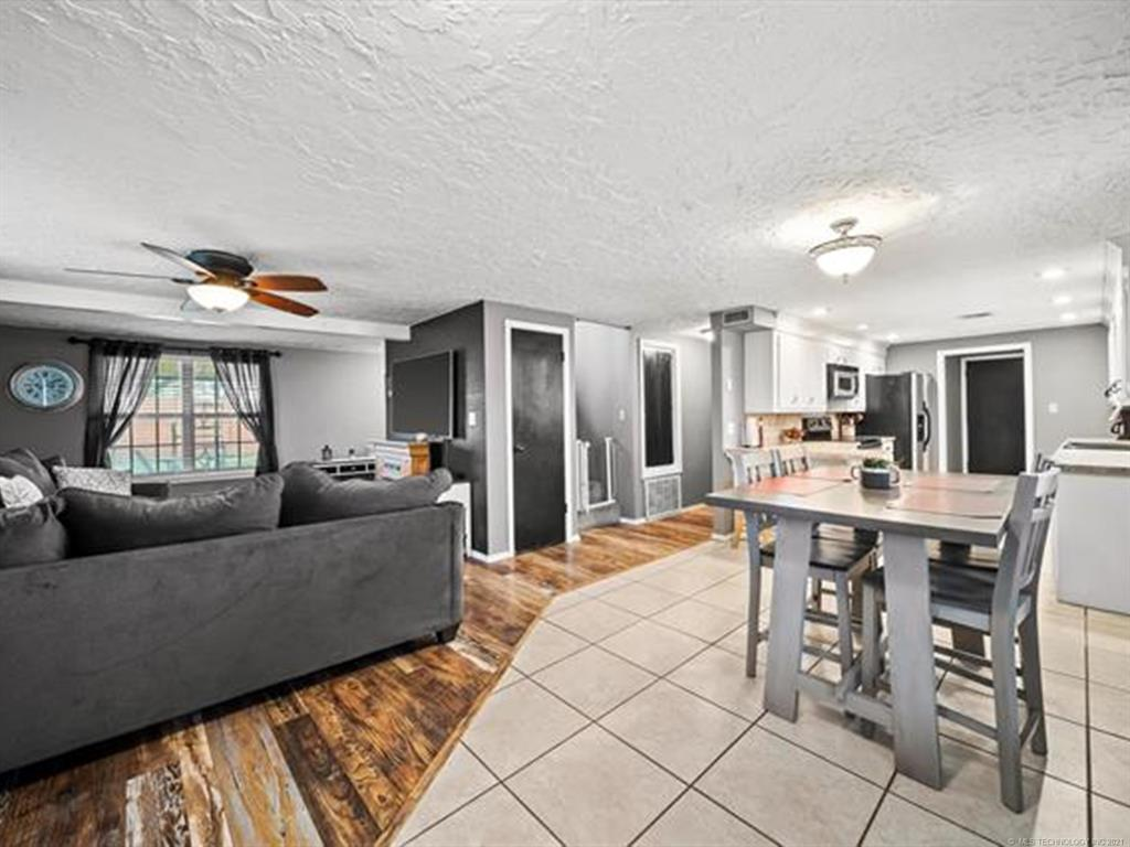 Active   2940 N 17th W Muskogee, Oklahoma 74401 5