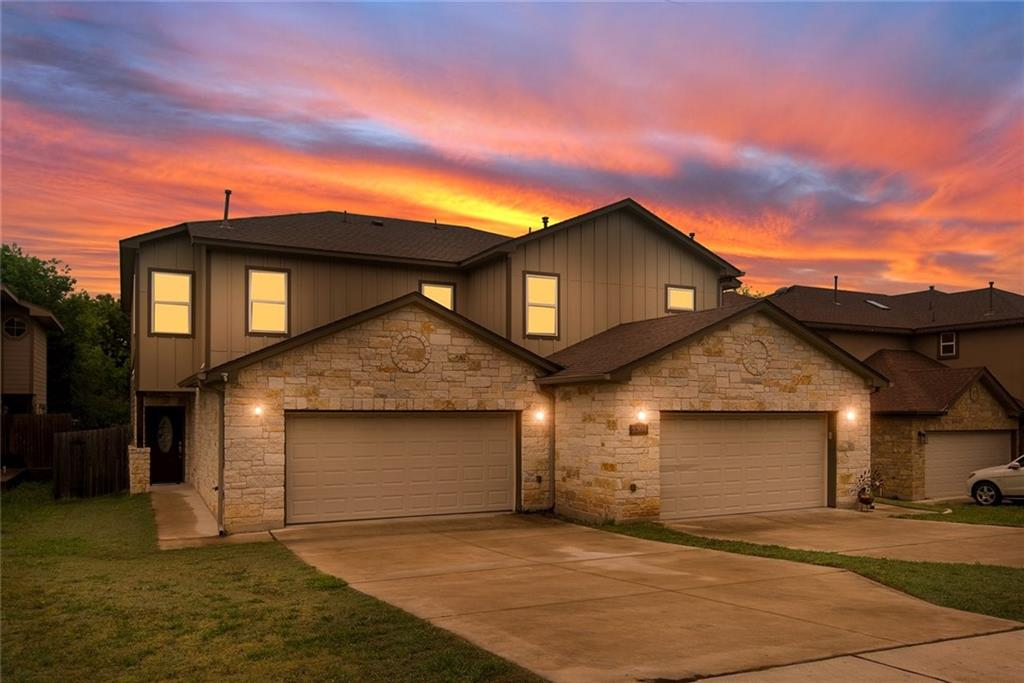 Pending | 3306 Elija Street Austin, TX 78745 1