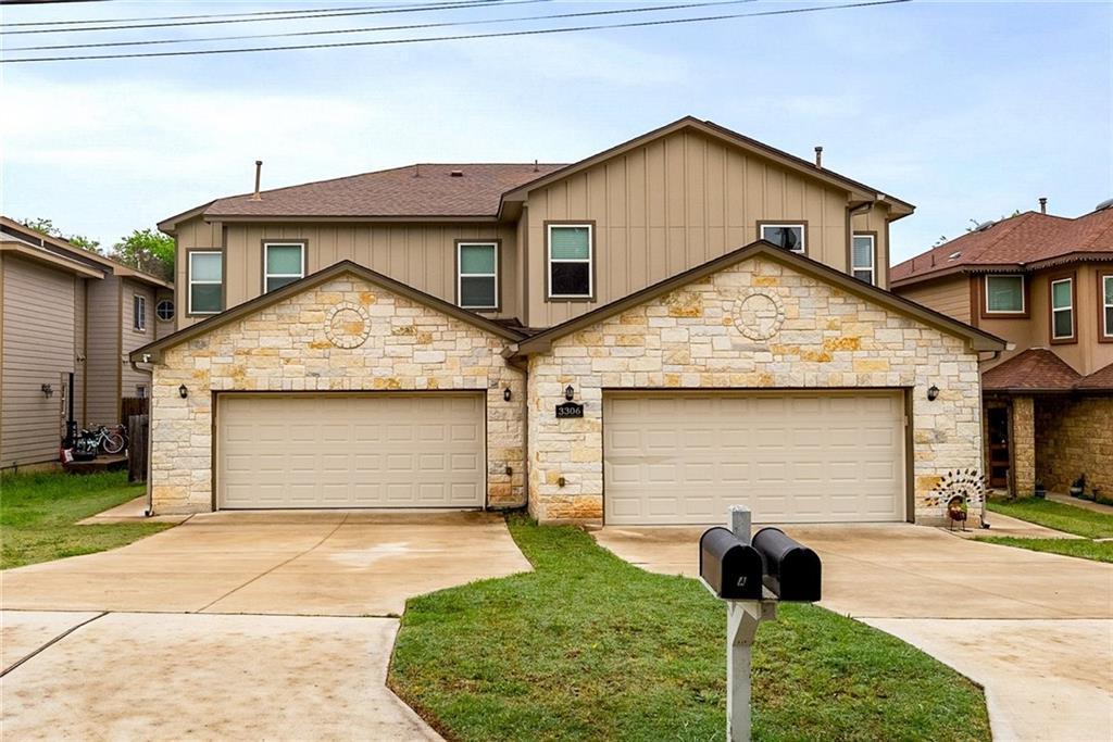 Pending | 3306 Elija Street Austin, TX 78745 2
