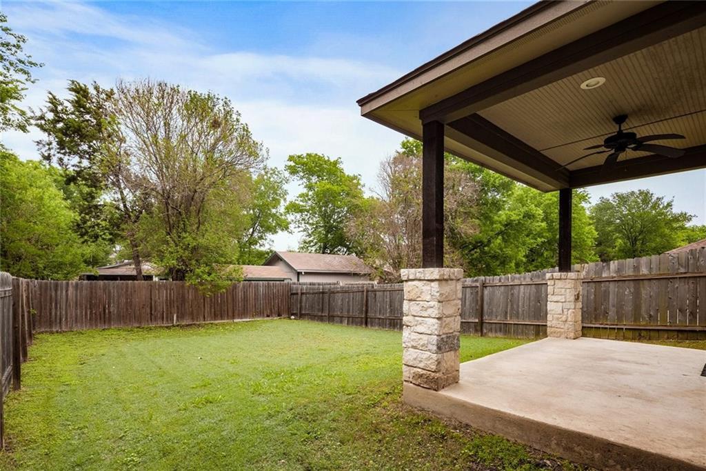 Pending | 3306 Elija Street Austin, TX 78745 7