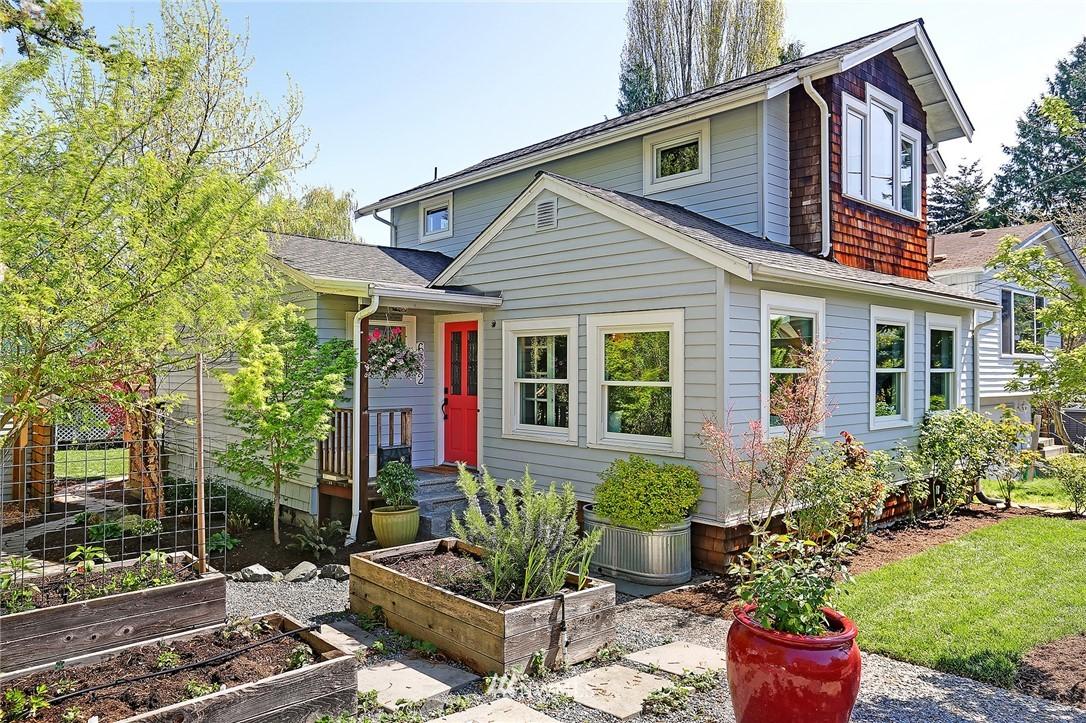 Pending | 6732 13th Avenue NW Seattle, WA 98117 0