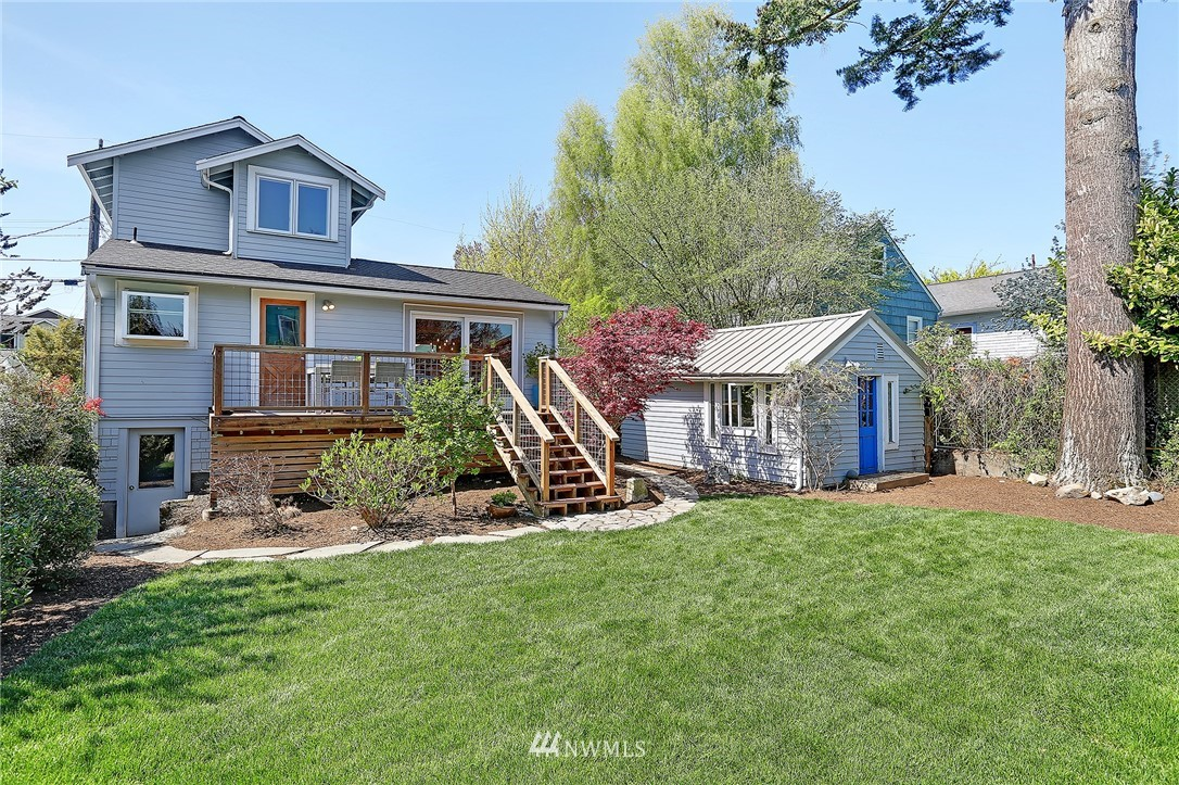 Sold Property | 6732 13th Avenue NW Seattle, WA 98117 16