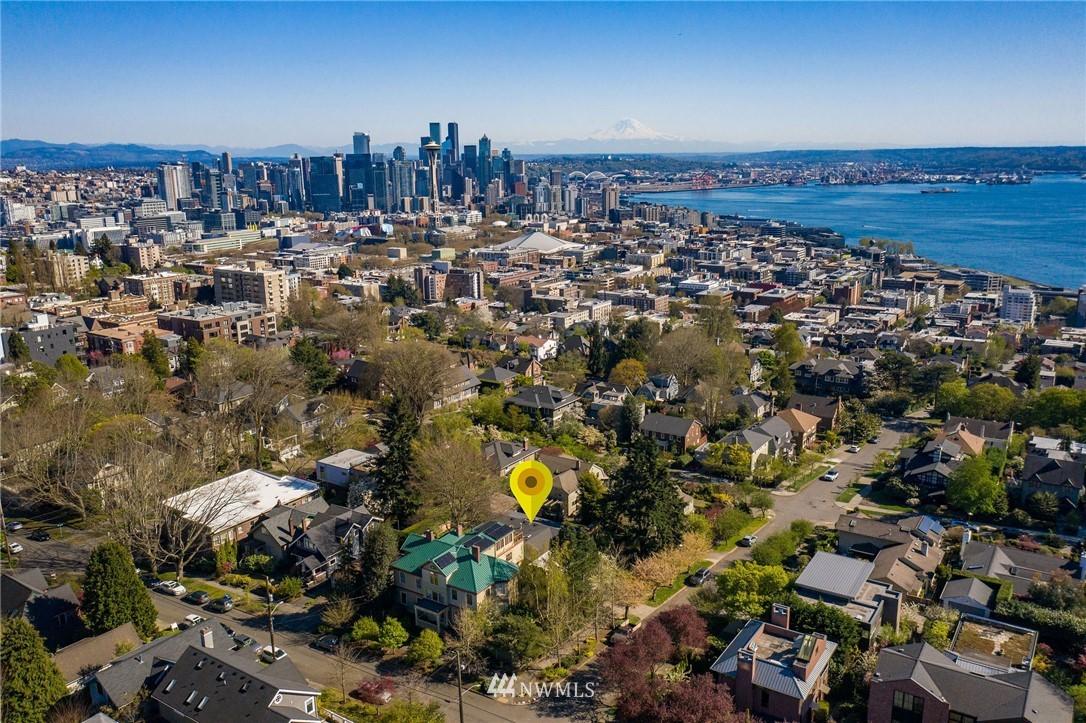 Sold Property | 1314 5th Avenue W Seattle, WA 98119 38