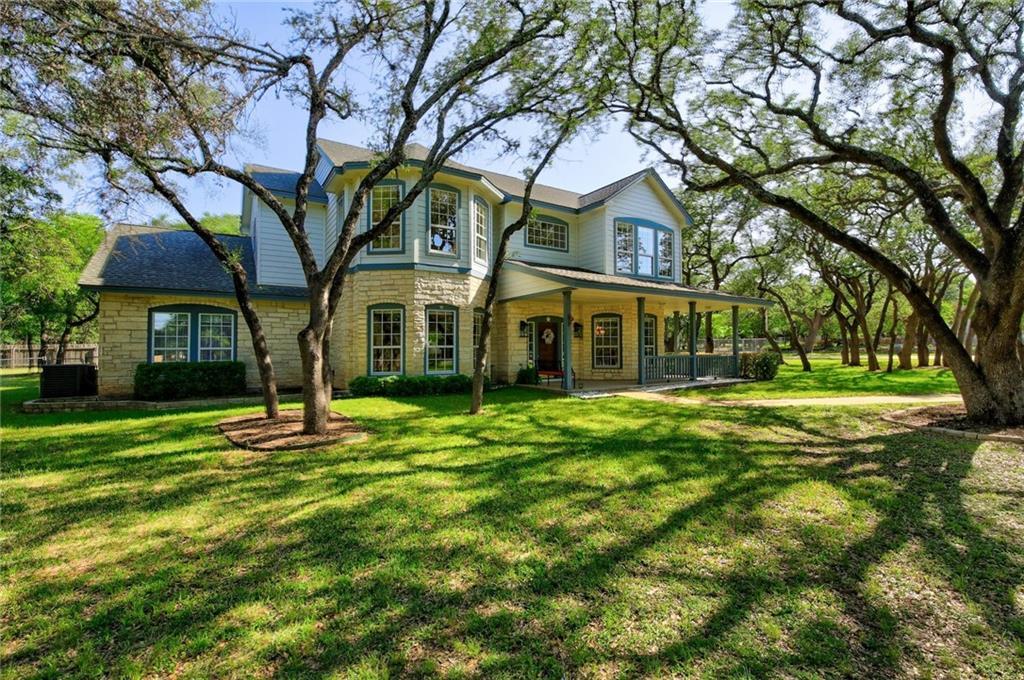 Pending | 324 Logan Ranch Road Georgetown, TX 78628 2