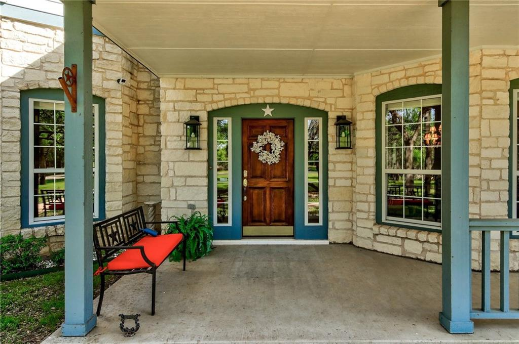 Pending | 324 Logan Ranch Road Georgetown, TX 78628 4