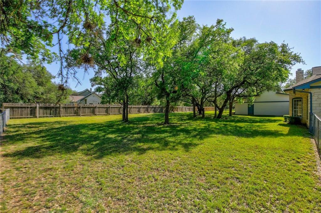 Pending | 324 Logan Ranch Road Georgetown, TX 78628 35