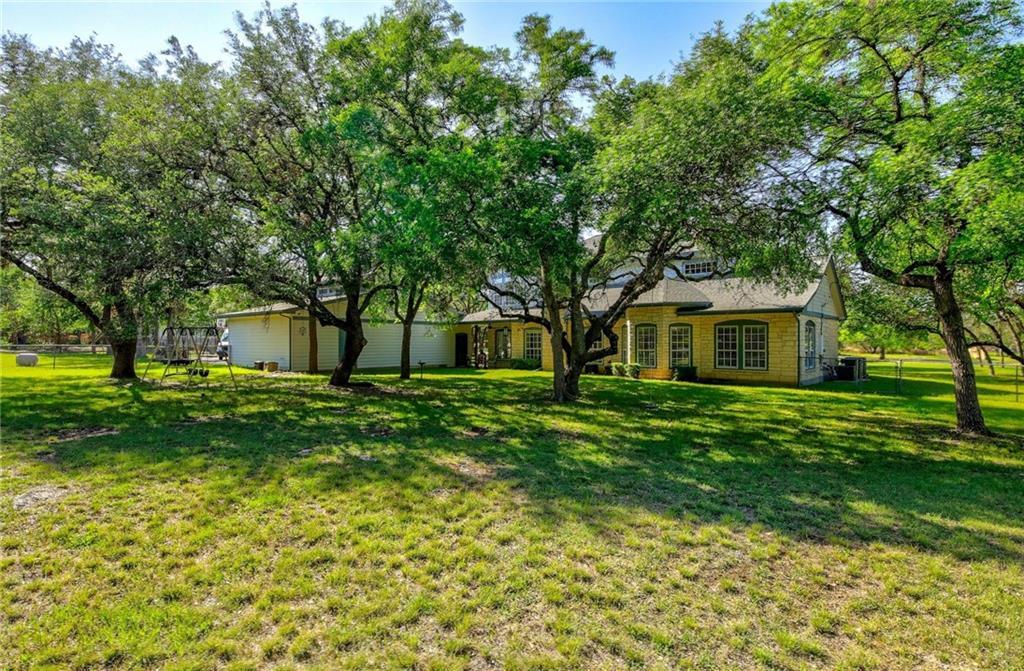 Pending | 324 Logan Ranch Road Georgetown, TX 78628 36