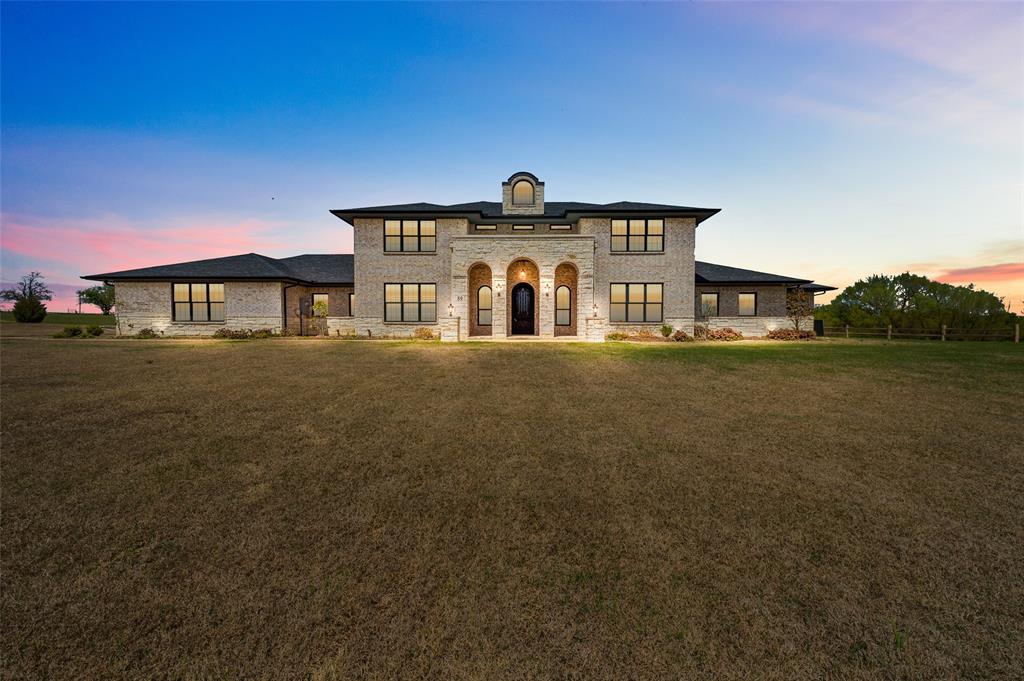 Sold Property   89 Thornwood Lane Van Alstyne, Texas 75495 0