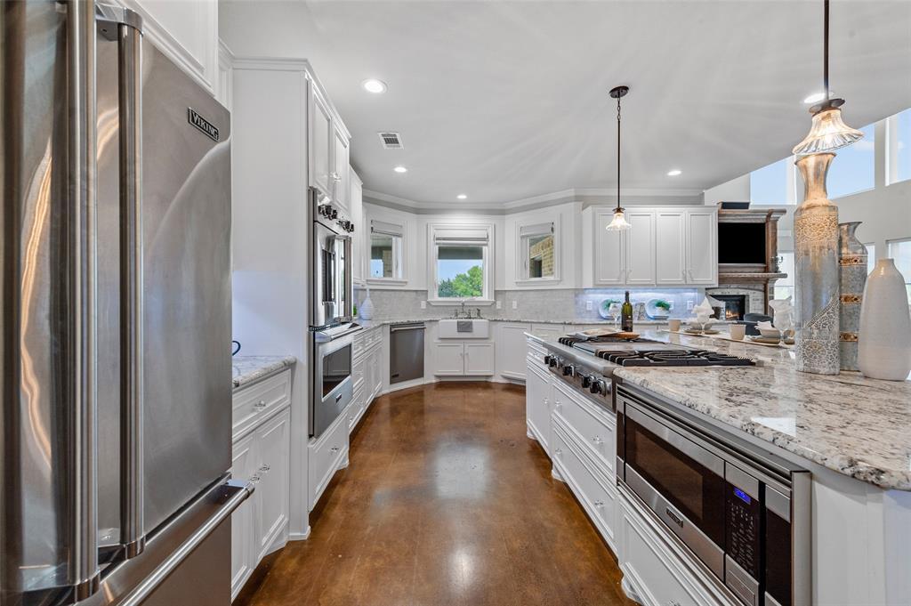 Sold Property   89 Thornwood Lane Van Alstyne, Texas 75495 9