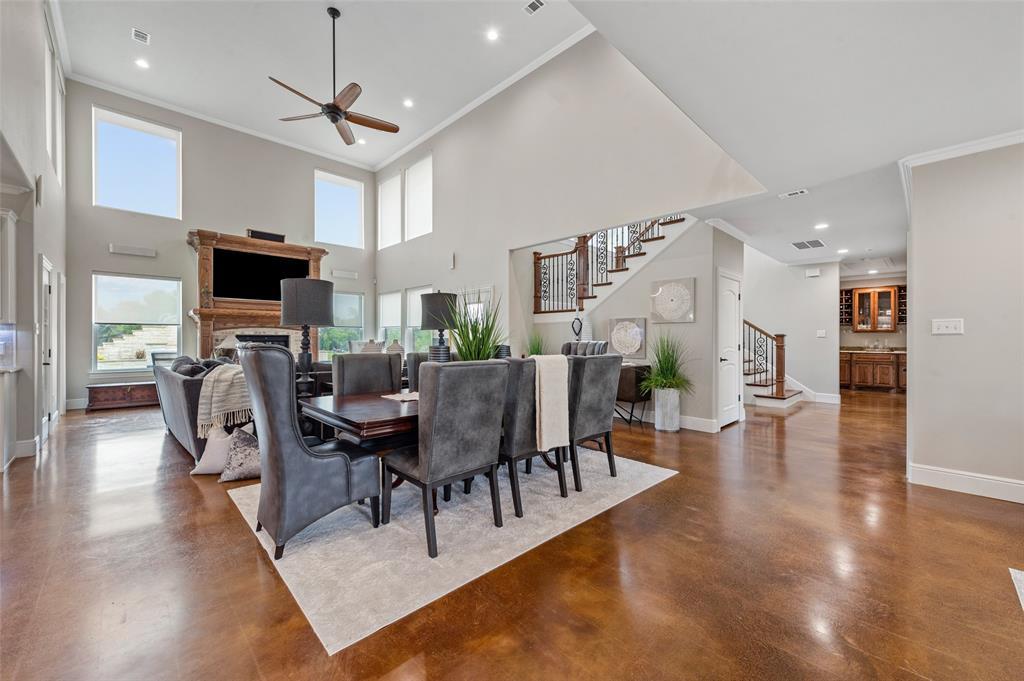 Sold Property   89 Thornwood Lane Van Alstyne, Texas 75495 10