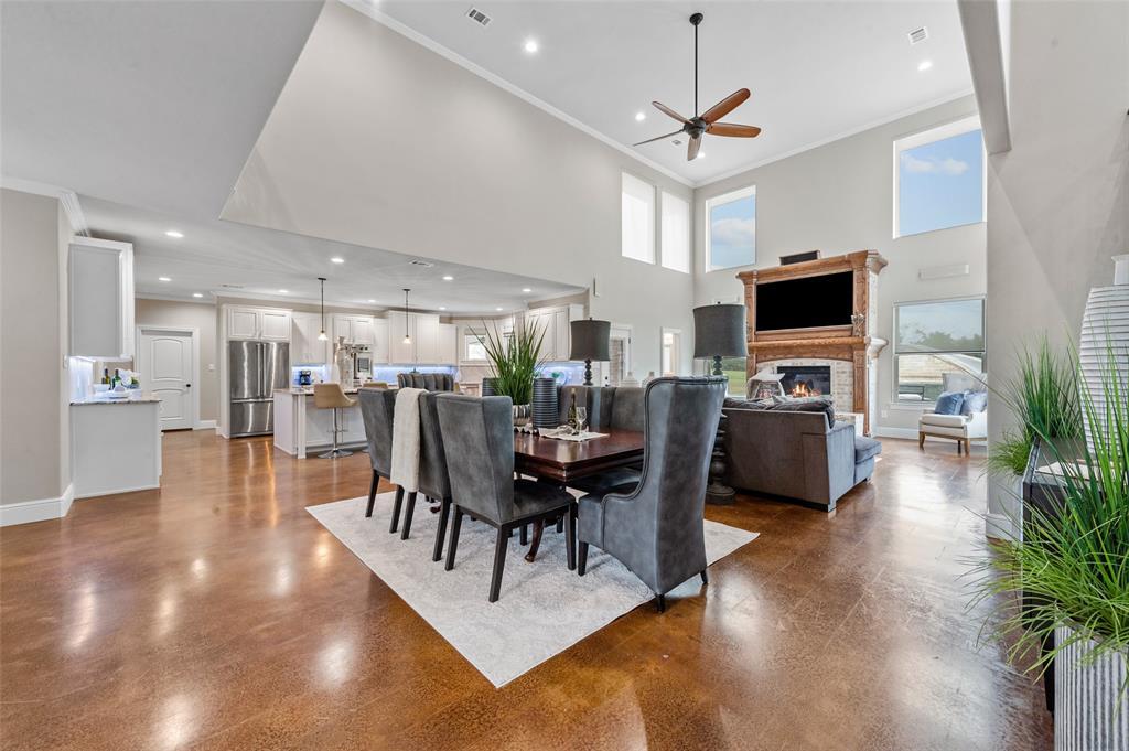 Sold Property   89 Thornwood Lane Van Alstyne, Texas 75495 11