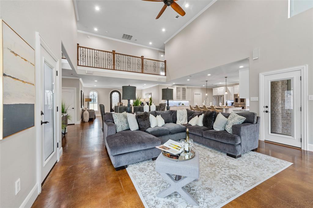 Sold Property   89 Thornwood Lane Van Alstyne, Texas 75495 12