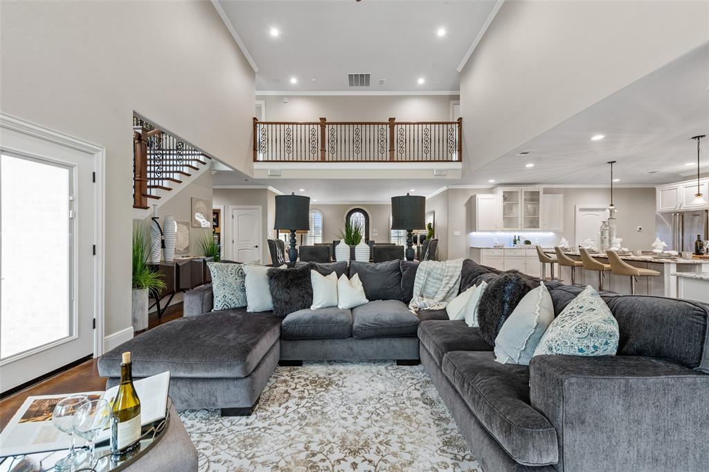 Sold Property   89 Thornwood Lane Van Alstyne, Texas 75495 13