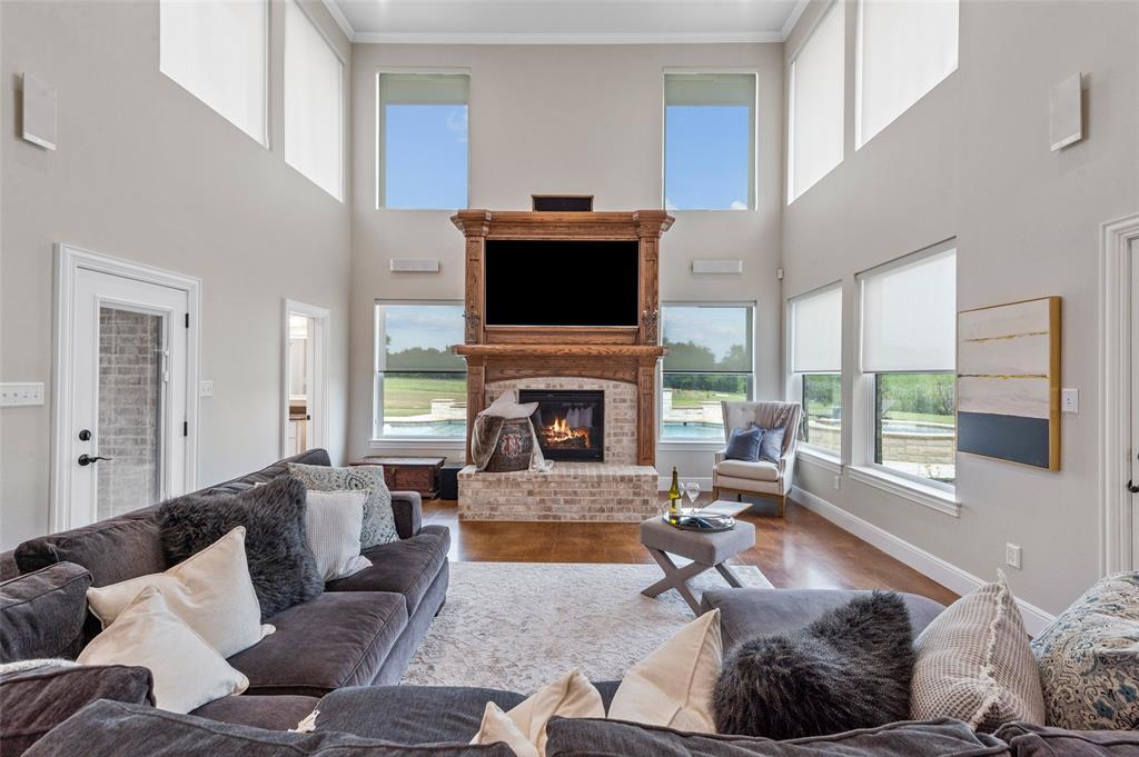 Sold Property   89 Thornwood Lane Van Alstyne, Texas 75495 14