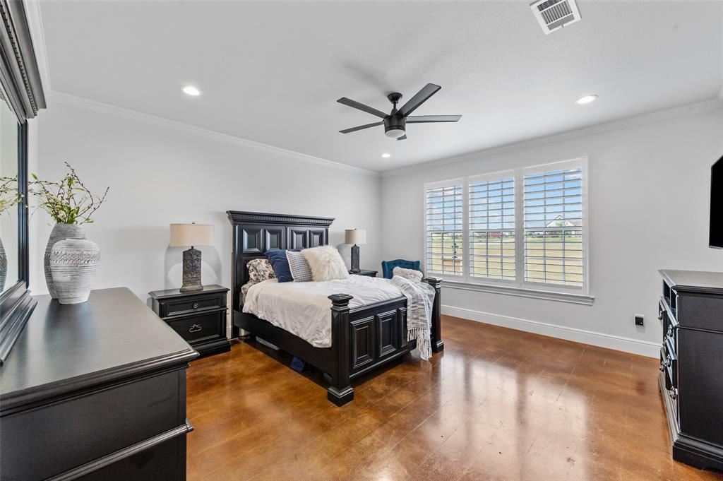 Sold Property   89 Thornwood Lane Van Alstyne, Texas 75495 16
