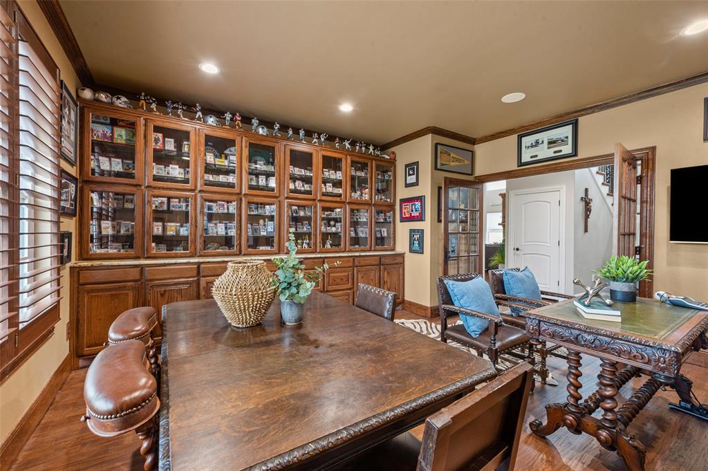Sold Property   89 Thornwood Lane Van Alstyne, Texas 75495 18