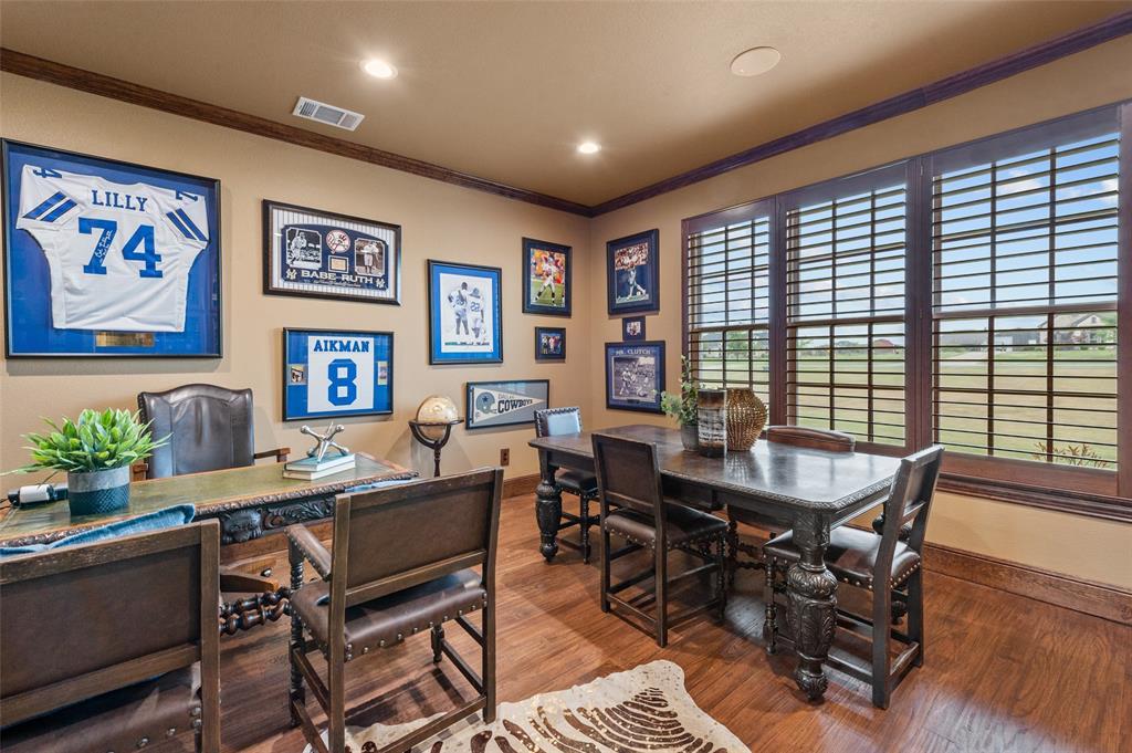 Sold Property   89 Thornwood Lane Van Alstyne, Texas 75495 19