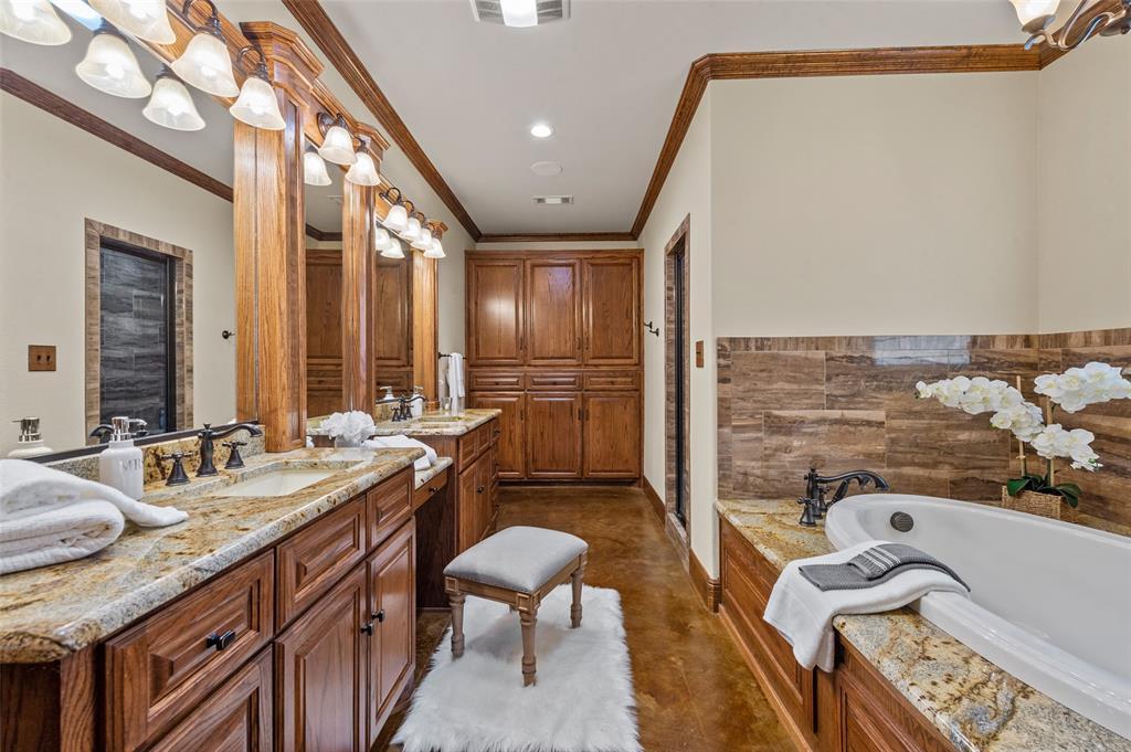 Sold Property   89 Thornwood Lane Van Alstyne, Texas 75495 22