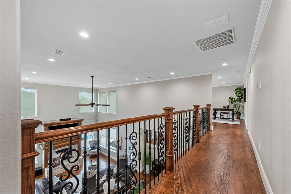 Sold Property   89 Thornwood Lane Van Alstyne, Texas 75495 25