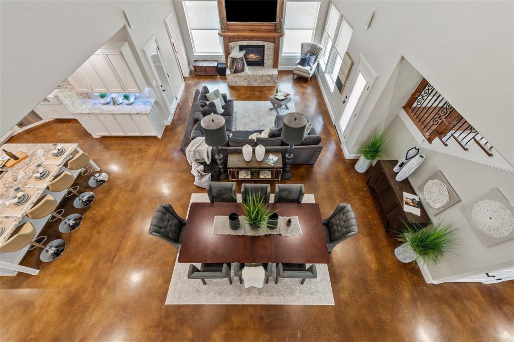 Sold Property   89 Thornwood Lane Van Alstyne, Texas 75495 26