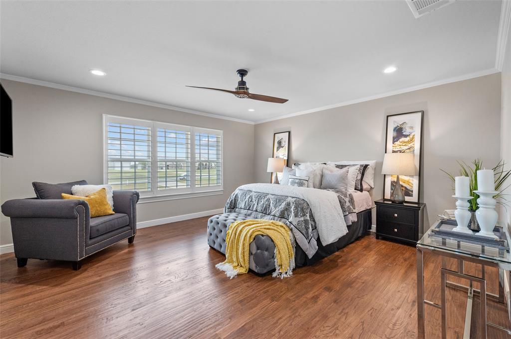 Sold Property   89 Thornwood Lane Van Alstyne, Texas 75495 27