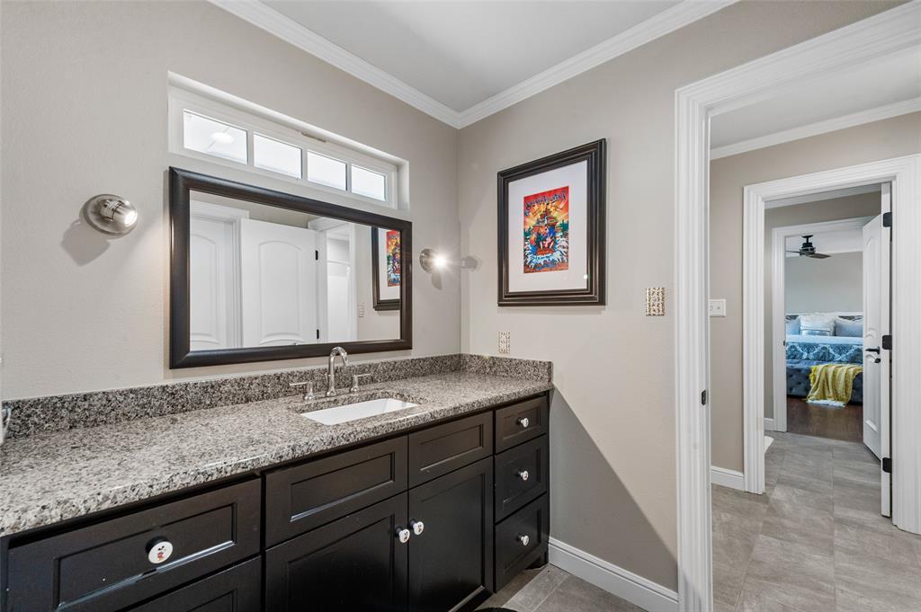 Sold Property   89 Thornwood Lane Van Alstyne, Texas 75495 28