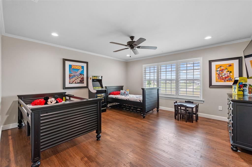 Sold Property   89 Thornwood Lane Van Alstyne, Texas 75495 29