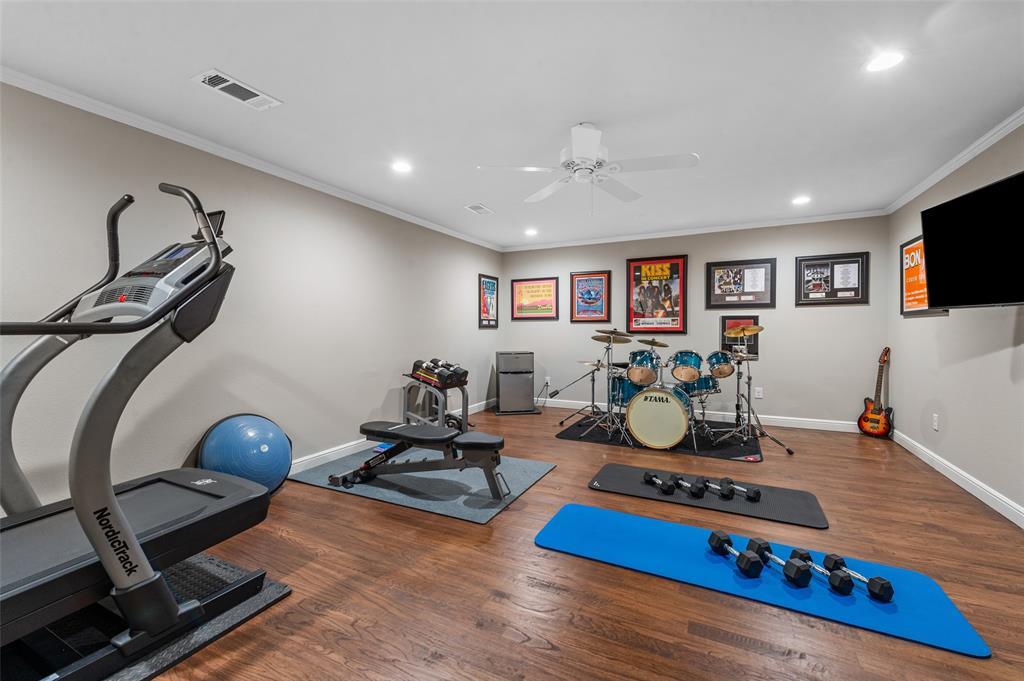 Sold Property   89 Thornwood Lane Van Alstyne, Texas 75495 30