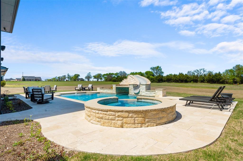 Sold Property   89 Thornwood Lane Van Alstyne, Texas 75495 32