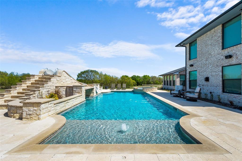 Sold Property   89 Thornwood Lane Van Alstyne, Texas 75495 33