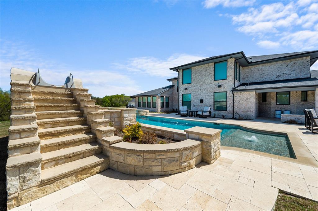 Sold Property   89 Thornwood Lane Van Alstyne, Texas 75495 34