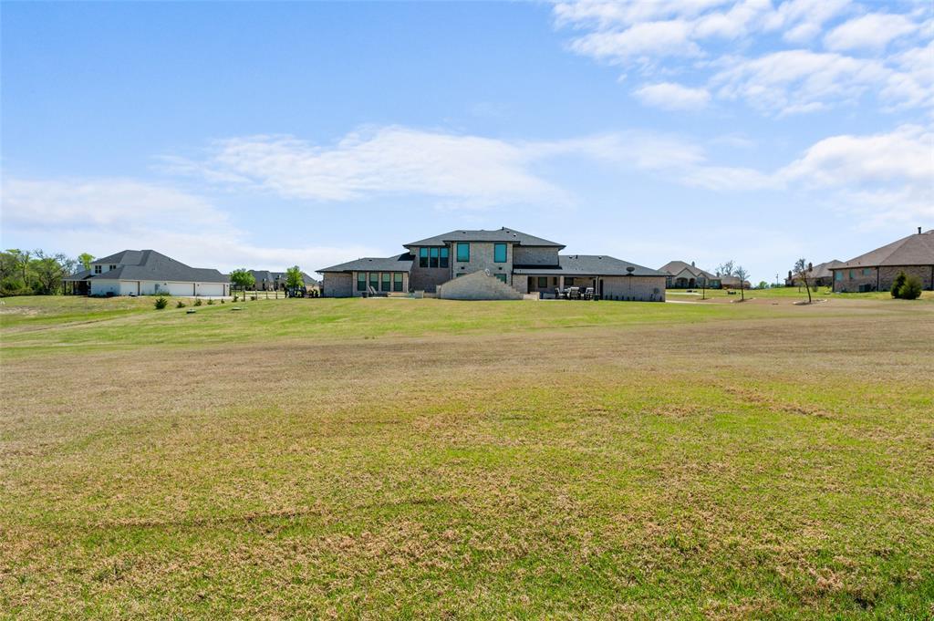 Sold Property   89 Thornwood Lane Van Alstyne, Texas 75495 35
