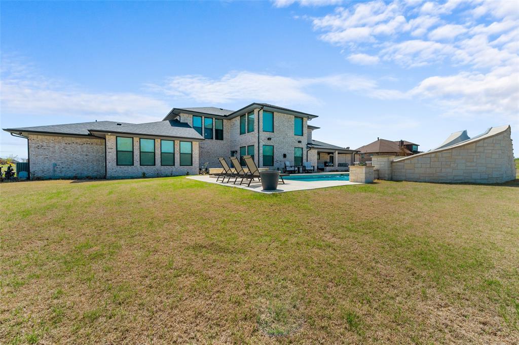 Sold Property   89 Thornwood Lane Van Alstyne, Texas 75495 37