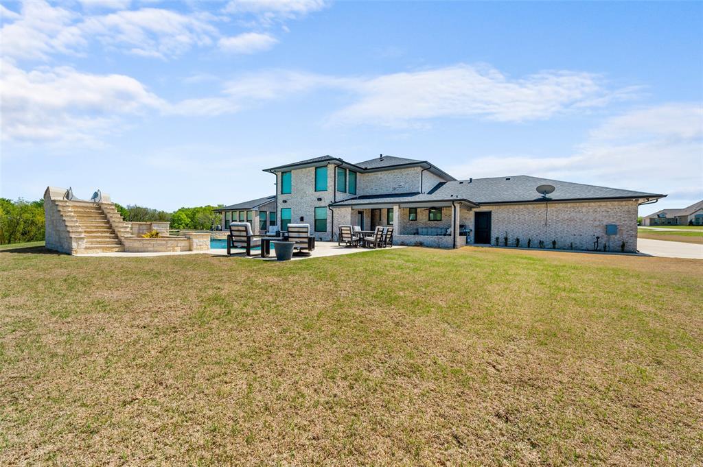 Sold Property   89 Thornwood Lane Van Alstyne, Texas 75495 38