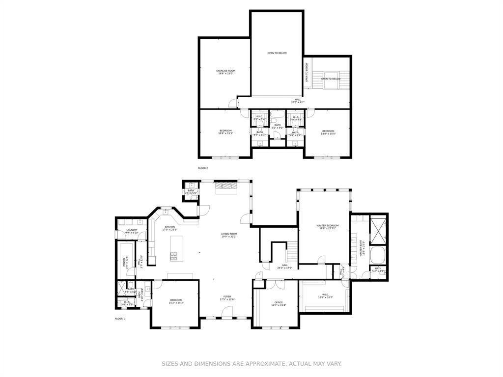 Sold Property   89 Thornwood Lane Van Alstyne, Texas 75495 39