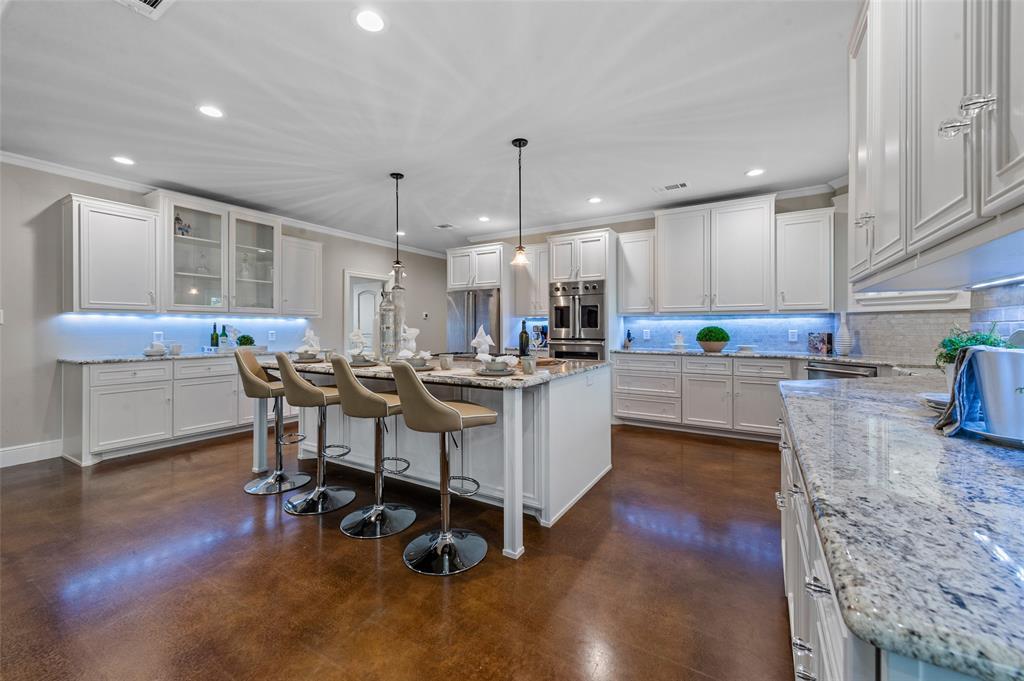 Sold Property   89 Thornwood Lane Van Alstyne, Texas 75495 6