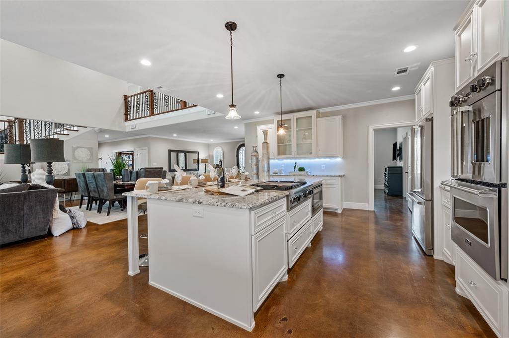 Sold Property   89 Thornwood Lane Van Alstyne, Texas 75495 7