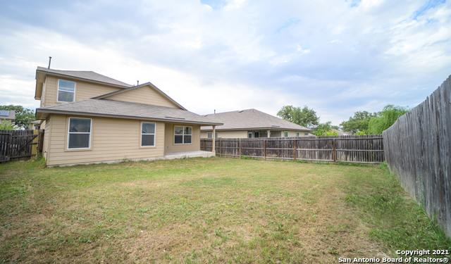 Active Option | 215 GEMSBOK GATE San Antonio, TX 78253 19