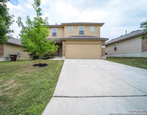 Active Option | 215 GEMSBOK GATE San Antonio, TX 78253 2