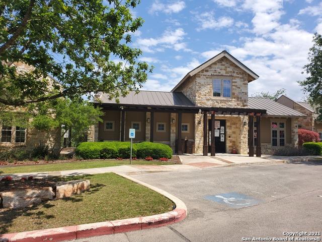 Active Option | 215 GEMSBOK GATE San Antonio, TX 78253 20