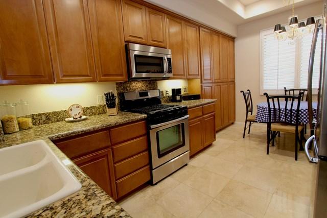 Active Under Contract | 1707 Via San Martino Palm Desert, CA 92260 6
