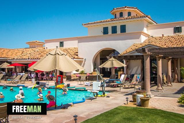 Active Under Contract | 1707 Via San Martino Palm Desert, CA 92260 20