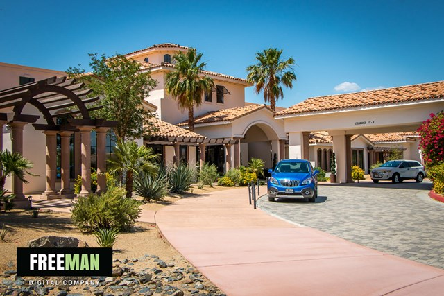 Active Under Contract | 1707 Via San Martino Palm Desert, CA 92260 27