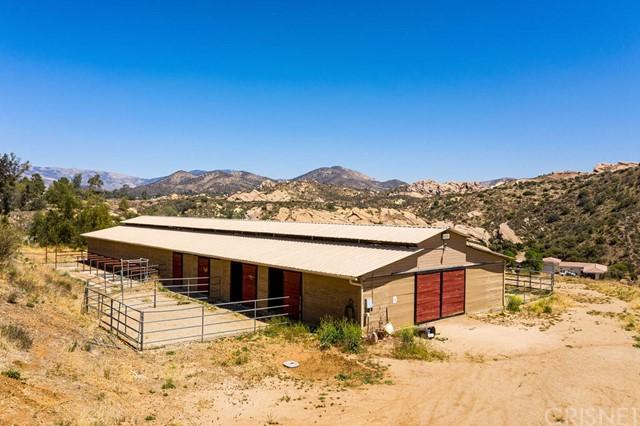 Active | 32500 Agua Dulce Canyon Road Agua Dulce, CA 91390 9
