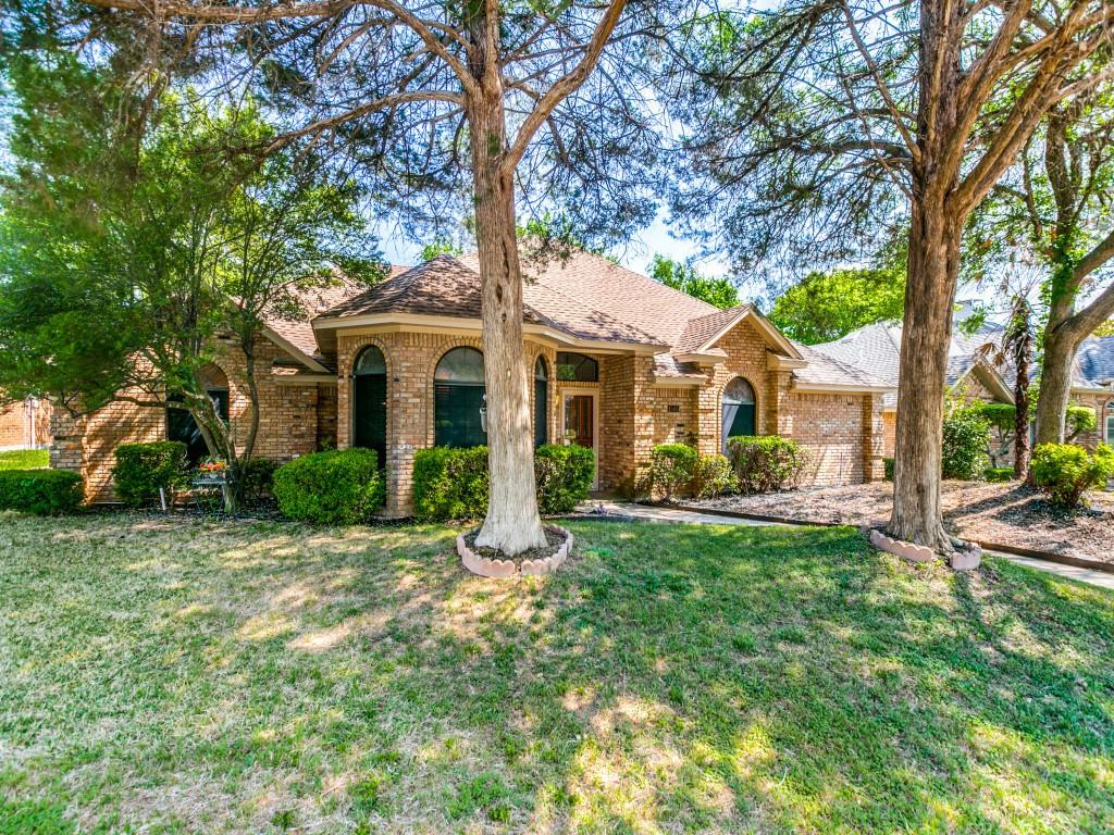 Sold Property | 1505 Thistlewood Drive DeSoto, Texas 75115 2