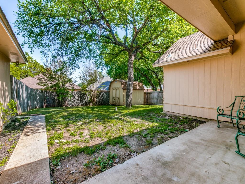 Sold Property | 1505 Thistlewood Drive DeSoto, Texas 75115 25