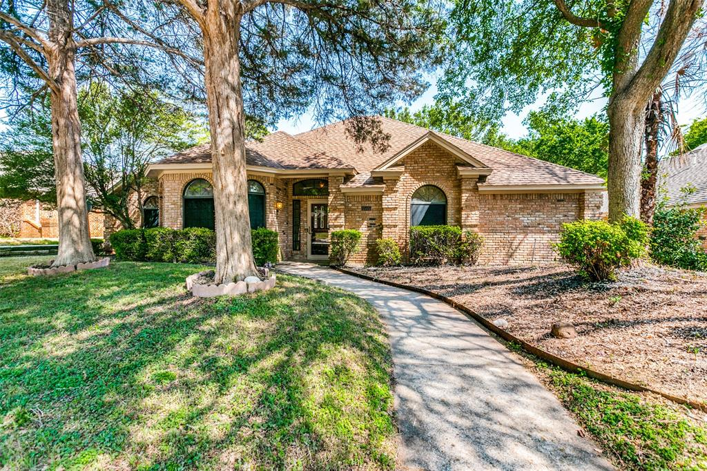 Sold Property | 1505 Thistlewood Drive DeSoto, Texas 75115 27