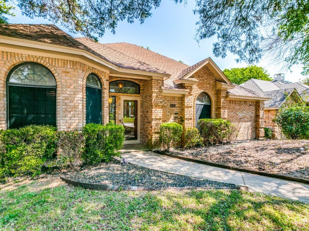Sold Property | 1505 Thistlewood Drive DeSoto, Texas 75115 3