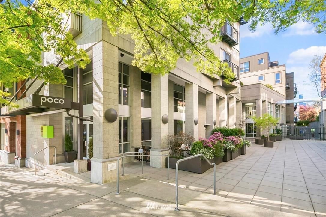 Sold Property | 1410 E Pine Street #W318 Seattle, WA 98122 19
